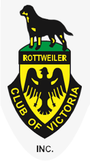 Rottweiler Club of Victoria, the largest Rottweiler Club in Australia